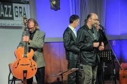 Pokaż album: Jazz na Mikołajki